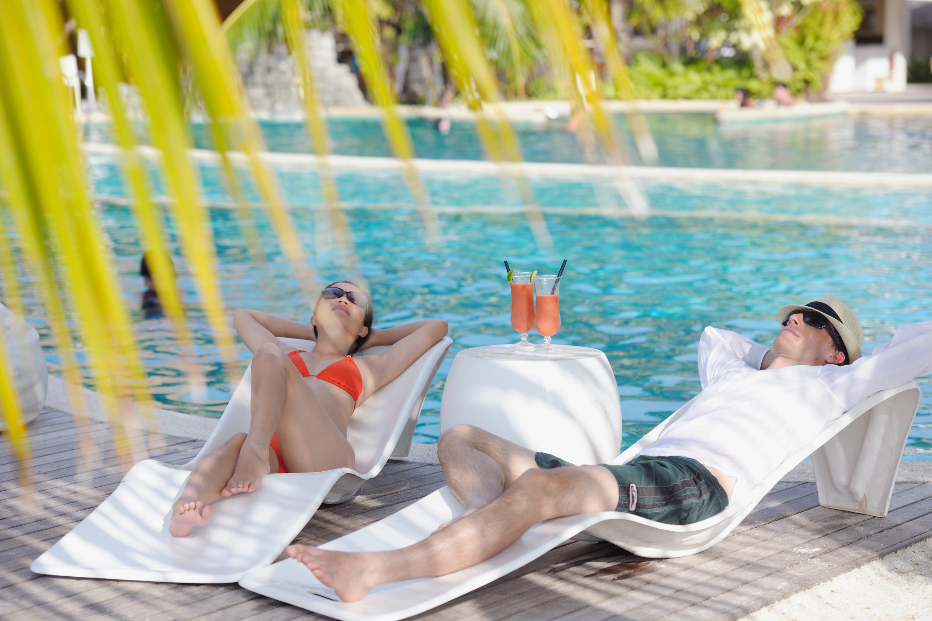 Resorts and All-Inclusive Vacations